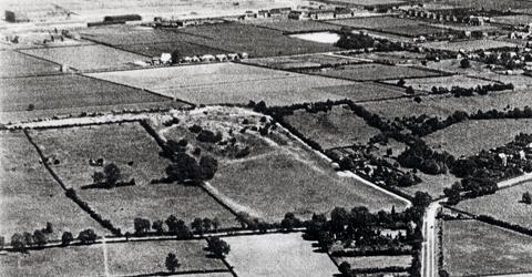 Waddington Heritage